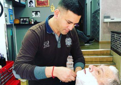 barberia en arona