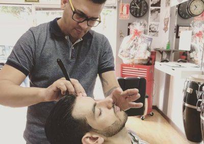 barberia en tenerife norte