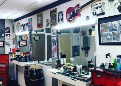 barberia en tenerife sur