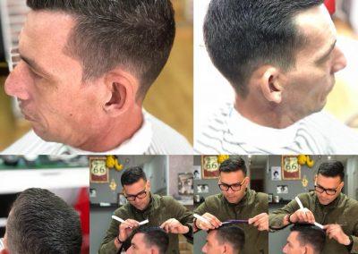 barberia en tenerife sur arona