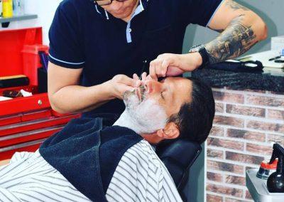 barberia julio navarro