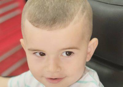 peluqueria infantil en tenerife sur